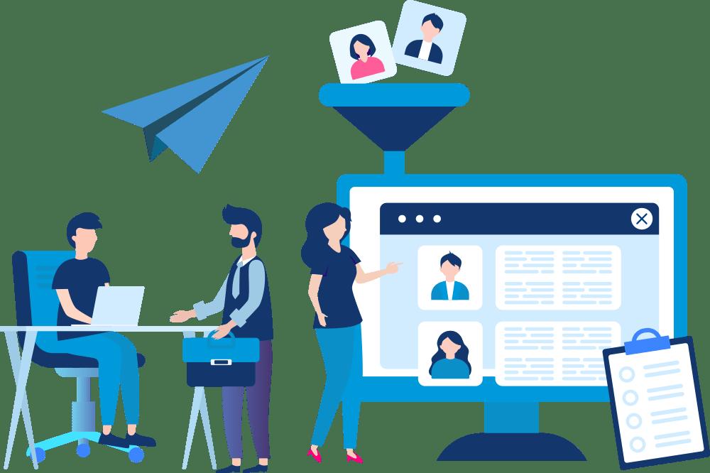 Eventdex Leading Integrations