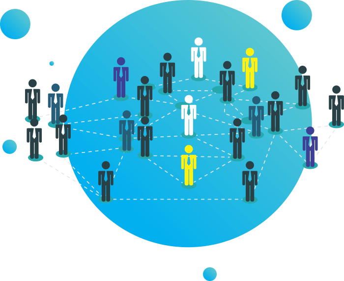 Virtual Speed Business Networking